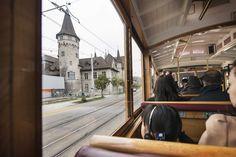 City Bus Tour bei uns erhältlich