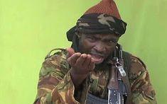 Boko Haram Leader Alive But Critically Sick  Nigerian Army  http://ift.tt/2Eq4U1W