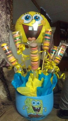 27 best spongebob party images ideas ideas party halloween rh pinterest com