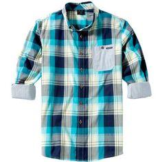Oakley Loose Jaw Woven Shirt - Long-Sleeve - Men's
