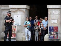 TPims taken against just ONE terror suspect in UK despite 2,000 fanatics...