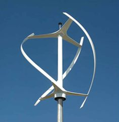 Department of Small Wind and Pico Hydel Energy :: Mahatma Gandhi Institute of Rural Energy & Development - Rural Development and Panchayat Raj Department, GoK :: Srirampura Cross, Jakkur, Bangalore Vertical Wind Turbine, Mahatma Gandhi