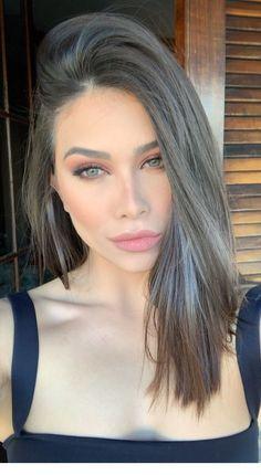 22 best dark ash brown hair images in 2020  balayage hair