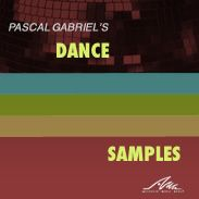 Pascal Gabriel's Dance Samples from AMG GOLD distributed by Loopmasters - http://www.audiobyray.com/product/samplepack-pascal-gabriels-dance-samples/ - AMG GOLD, Sample Packs