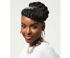 5 Hot Protective Hairstyles for the Cold Winter Months
