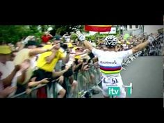 ITV's 2012 Tour De France Advert: Featuring Youth by Daughter: