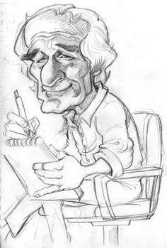 Mad Magazine, Design Inspiration, Cartoon, Drawings, Classic, Illustration, Caricatures, Artists, Death