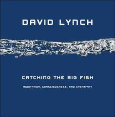 Catching the Big Fish by filmmaker and spreader-of-Transcendental-Meditation David Lynch