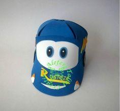 Gorras de Cars