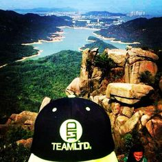 Great photo from our friends in China living the lifestyle! #TEAMLTD