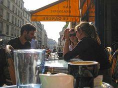 Rue du Faubourg du Temple, Paris