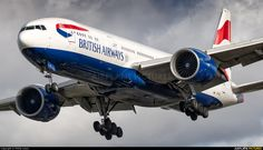 British Airways G-VIIE aircraft at London - Heathrow photo