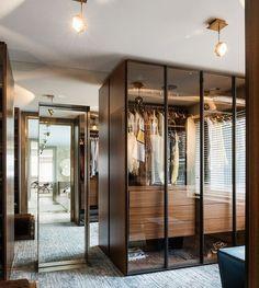 Trendy bedroom wardrobe design decor walk in Ideas Walk In Closet Design, Bedroom Closet Design, Wardrobe Design, Closet Designs, Diy Bedroom, Wardrobe Ideas, Closet Ideas, Modern Wardrobe, Bedroom Storage