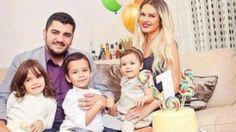 Foto #Gruja #Ermalit sërish shtatëzënë?