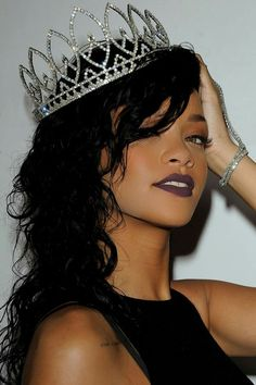 rihanna, Queen, and riri imageの画像