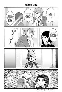 Tomo-chan wa Onnanoko! chapter 630
