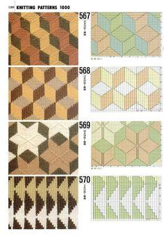 Knitting patterns book 1000_NV7183 - rejane camarda - Picasa Web Albümleri