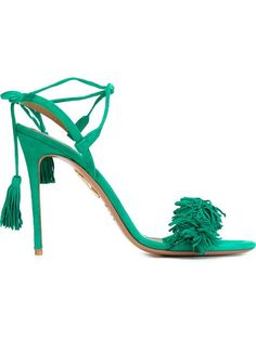 "Aquazzura -  ""Wild Thing"""