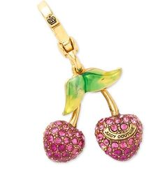 Cherry charm - Juicy Couture