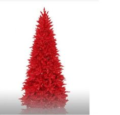 Artificial Christmas Tree Lights