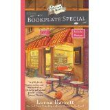 Bookplate Special (Booktown Mystery, book by Lorna Barrett - book cover, description, publication history. Cozy Mysteries, Murder Mysteries, Mystery Novels, Mystery Series, Series 3, Mystery Thriller, I Love Books, Books To Read, Penguin Publishing