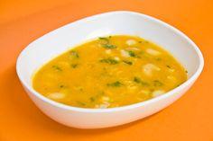 Sopa de Peixe Económica | SaborIntenso.com
