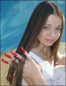 Sexy Nails, Stiletto Nails, Toe Nails, Coffin Nails, Long Red Nails, Long Fingernails, Perfect Nails, Gorgeous Nails, Pretty Nails