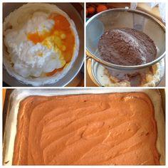 Motýlikový koláč pre Aleška (fotorecept) - obrázok 1