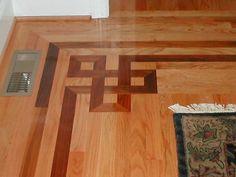 floor wood design - Buscar con Google
