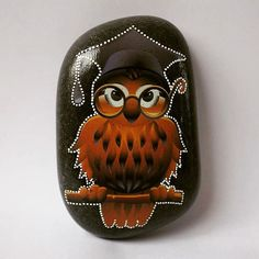 #artsy #artpop #instaart #artwork #artofinstagram #artsofdrawing #etsy #instamood #instagood #picoftheday #tagsforlike #like4like #handmade #rockpainting #paintedstone #mysweetstones #ferideaksit #art #instagram #instadaily #artist #owl #acrylic #accesories #gift #artsagram #new #pebble #pebbleart #instaowl