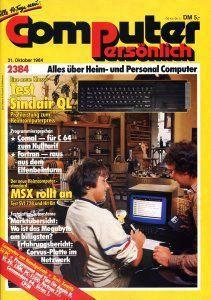 Hier hatte ich meine erste Redaktionsstelle. Zehn Jahre später kehrte ich als Chefredakteur und Co-Chefredakteur zurück.