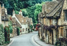 The pride of Britain lies within it's country side and there are fewer places in the UK to get an truly authentic experience of British life than in its villages. These villages are very (VERY) tiny a