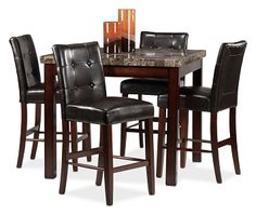Shop unmatched living room collections in Canada from Leon's. Find a huge variety of colours, finishes & styles of furniture to match your needs. Dining Room Furniture, Living Room, Table, Collection, Casual, Home Decor, House Ideas, Kitchen, Homemade Home Decor