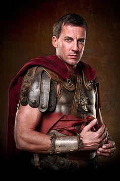 spartacus by doaswellas on DeviantArt
