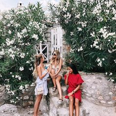 Greece you have my heart ❤️ and these two beauties have it too #Hydra #Greece #35experiences