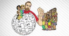 """""""Wikipedia esun tesoropara investigadores, periodistas, estudiantes… se ha convertido en el lugar de consulta para todo internauta que se precie, y la fiabilidad de su contenido se basa en varios principios, entre los cualesla comunidad es una garantíaque Wikimedia trata de cuidar con especial mimo. Evidentemente, de la comunidad depende, así como de la moderación por parte de Wikipedia, queno haya artículos influenciados, sesga"""""""