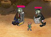 Fight Guy Vs Zombies 2