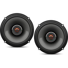 JBL GX602 16,5cm 60 Watt RMS 2-weg speaker / 16,5 cm speakers / Speakers / Car HiFi | PimTensen Car Audio HiFi