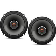 JBL GX602 16,5cm 60 Watt RMS 2-weg speaker / 16,5 cm speakers / Speakers / Car HiFi | PimTensen Car Audio HiFi