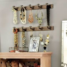 I discovered this Suzanne Kasler Metal Hooks | Wall Decor | Ballard Designs on Keep. View it now.