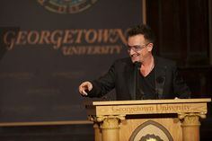 Missed Bono's speech at Georgetown yesterday? Watch the full version here: http://www.one.org/blog/2012/11/13/bonos-georgetown-speech-on-social-activism-uplifts-and-inspires/#