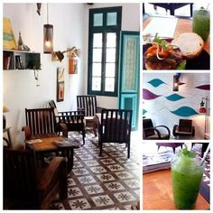 The Hanoi Social Club - Looking forward to trying this place on our next trip to Hanoi