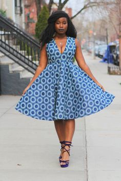 trend shweshwe dresses designs for 2020 African Print Dresses, African Print Fashion, Africa Fashion, African Fashion Dresses, African Dress, African Outfits, Ankara Fashion, Fashion Skirts, Fashion Outfits