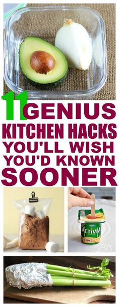 We all love to eat. But, not all of us want to be in the kitchen for hours on end. These hacks are great for making […] Smart Kitchen, Kitchen Hacks, Life Kitchen, Kitchen Recipes, Kitchen Ideas, Planning Menu, Cocinas Kitchen, Food Facts, Baking Tips