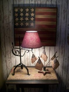Placid americana country home decor her comment is here