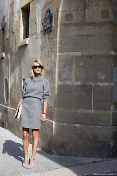 #PernilleTeisbæk #Paris #streetstyle