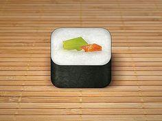 Inspiration Mobile #15 : 30 icones originales et finement illustrées   Blog du Webdesign
