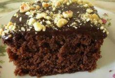 Zenci Kek Tarifi – Fashion and Street Styles on Internet Chocolate Tumblr, Like Chocolate, Chocolate Cake, Eclair Cake Recipes, Best Cake Recipes, Key Lime Pie, Black Cake Recipe, Easy Desserts, Dessert Recipes