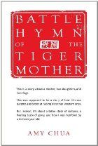 Battle Hymn of the Tiger Mother #books