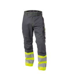 Phoenix - High visibility work trousers: